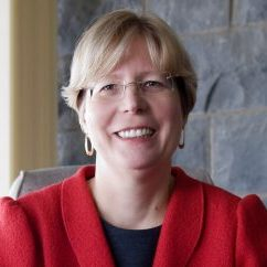 Professor Diane Sonnenwald, Head of School, UCD School of Information & Library Studies