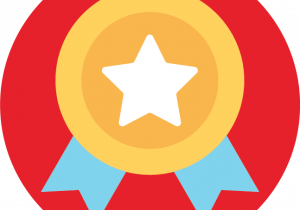 Medal Icon 2