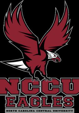 NCCU_Eagles_logo